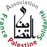 Association Association France Palestine Solidarité