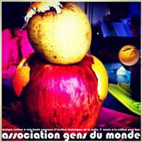 Association - association gens du monde
