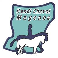Association - ASSOCIATION HANDI CHEVAL MAYENNE