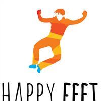 Association - Association Happy Feet