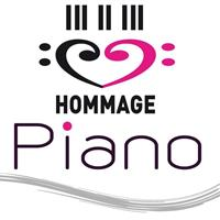 Association - ASSOCIATION HOMMAGE PIANO