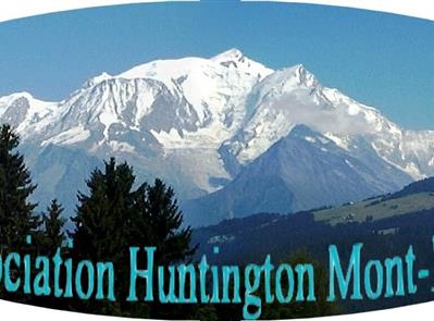 Formulaire principal - Association Huntington Mont-Blanc