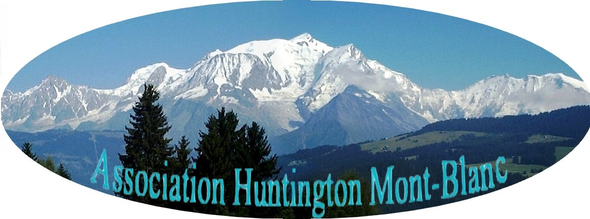 Association - Association Huntington Mont-Blanc