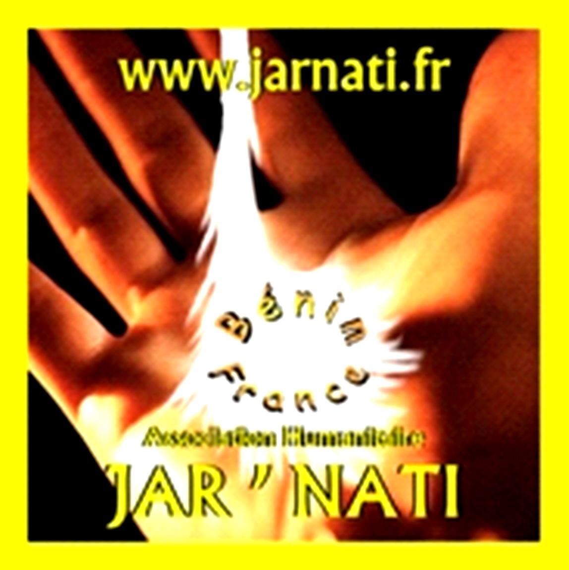 Association - ASSOCIATION JAR'NATI