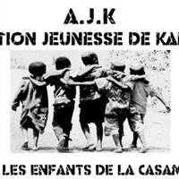 Association - Association jeunesse de kandialon
