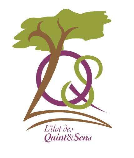Association - association l'ïlot des Quint&Sens