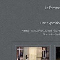 Association - ASSOCIATION LA FEMME TENTACULAIRE