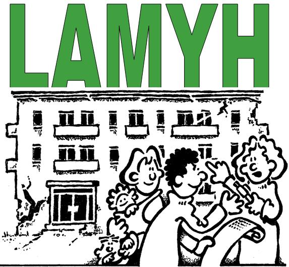 Association - Association LAMYH