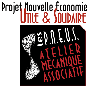 Association - Association Les PNEUS