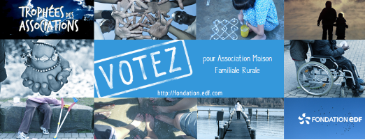 Association - Association Maison Familiale Rurale