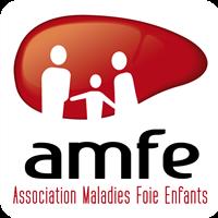 Association - association maladies foie enfants, amfe