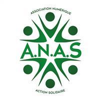Association - ASSOCIATION NUMERIQUE ACTIONS SOLIDAIRES