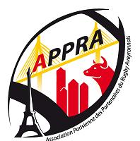 Association - Association Parisienne de Partenaires du Rugby Aveyronnais
