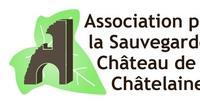 Association - Association pour la Sauvegarde du Château de La Châtelaine