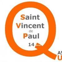 Association - Association pour le quartier saint vincent de paul 14ème