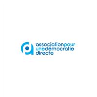 Association - Association pour une Démocratie directe