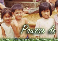 Association - Association Pousse de Bambou IDF