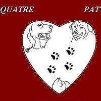 Association - ASSOCIATION QUATRE PATTES TENDRESSE