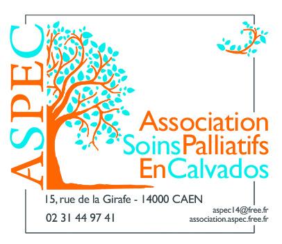 Association - Association Soins Palliatifs en Calvados (ASPEC)