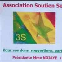 Association - Association soutien Sandiara Sénégal
