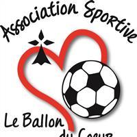"""Association - Association sportive """"Le ballon du coeur"""""""