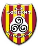 Association - Association Sportive Lorient Foot-Fauteuil