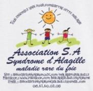 Association - association Syndrome d'Alagille maladie rare du foie chez l'enfant