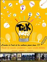 Association Association TIEK-ARTS
