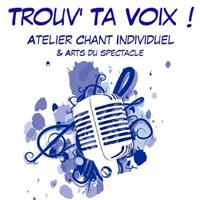 Association - Association Trouv' Ta Voix Vichy
