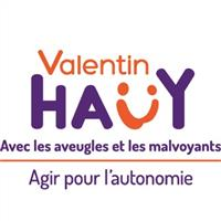 Association - Association Valentin Haüy