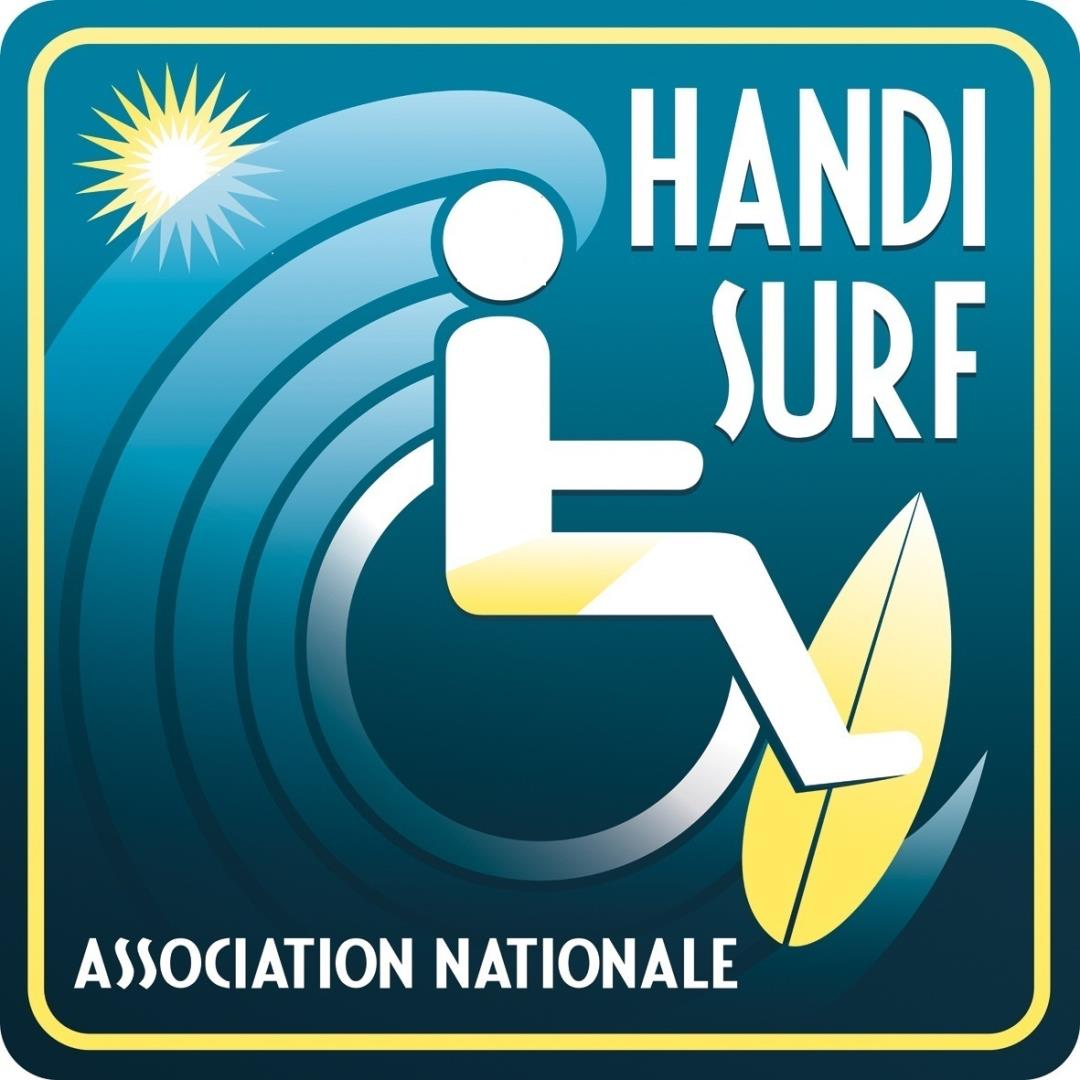 Association - Association Nationale Handi Surf
