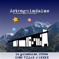 Association - Astroguindaine