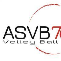 Association - ASVB 76 Agglo Sud Volley-Ball 76