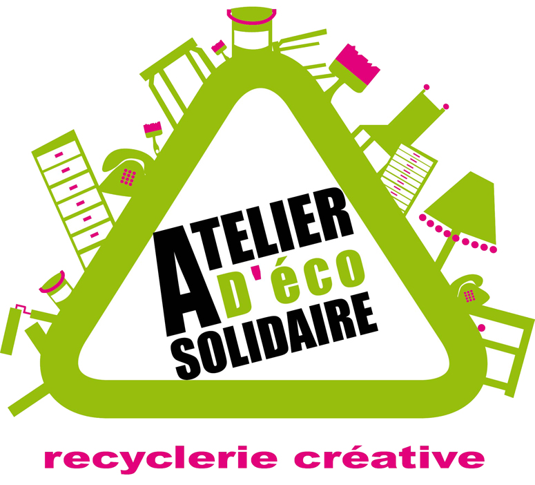 Association - ATELIER D'éco SOLIDAIRE