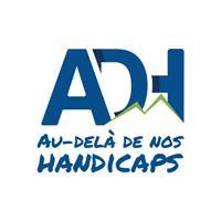 Association - Au-Delà de nos Handicaps