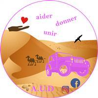 Association - Aider Unir Donner