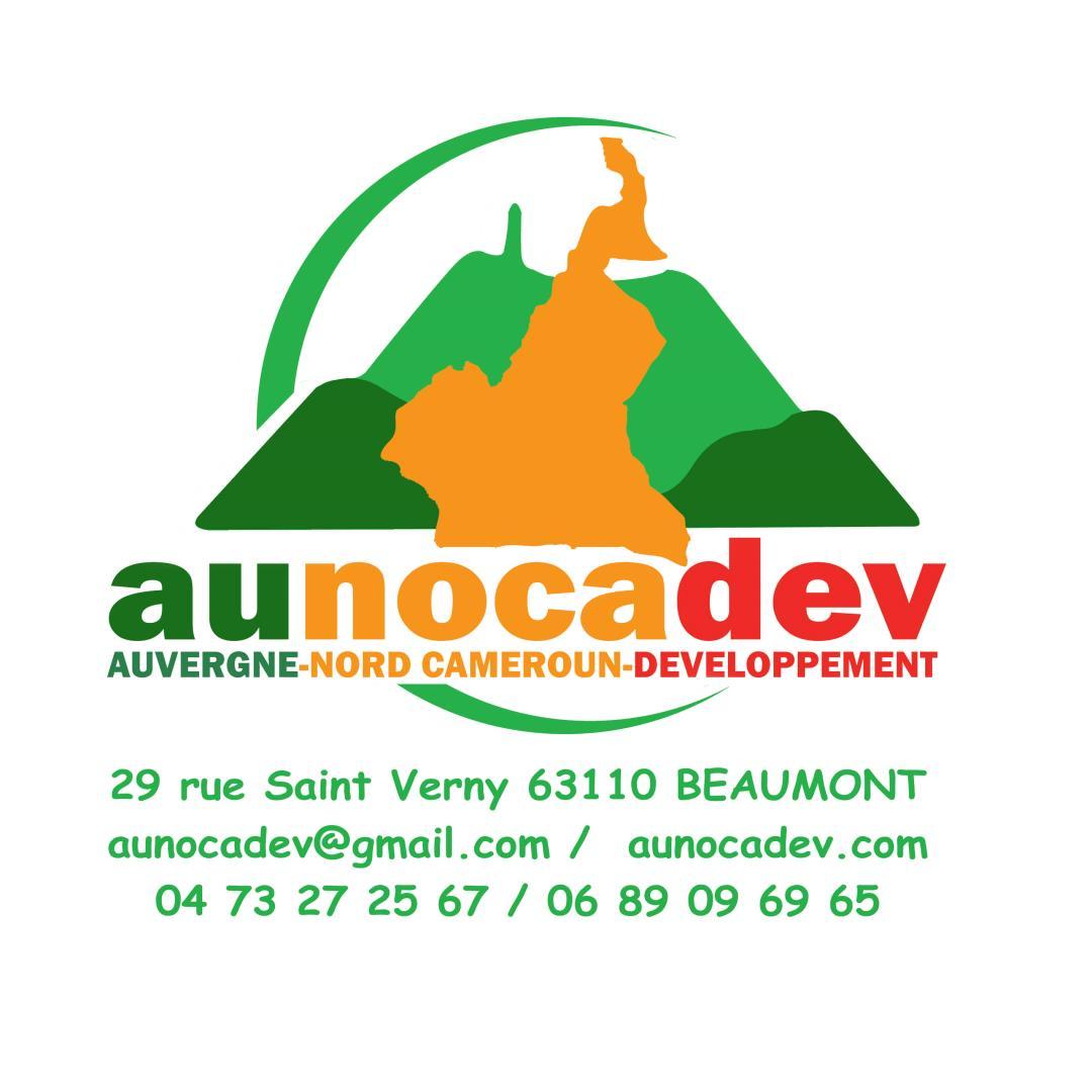 Association - AUNOCADEV Auvergne Nord Cameroun Développement