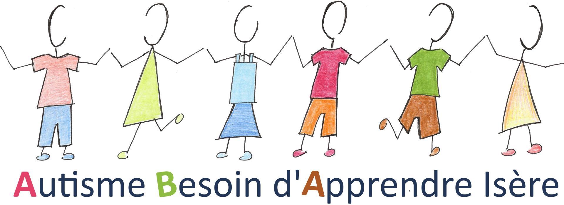Association - Autisme Besoin d'Apprendre Isère
