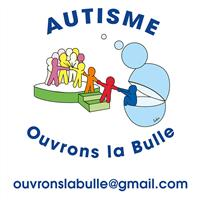 Association - Autisme ouvrons la bulle