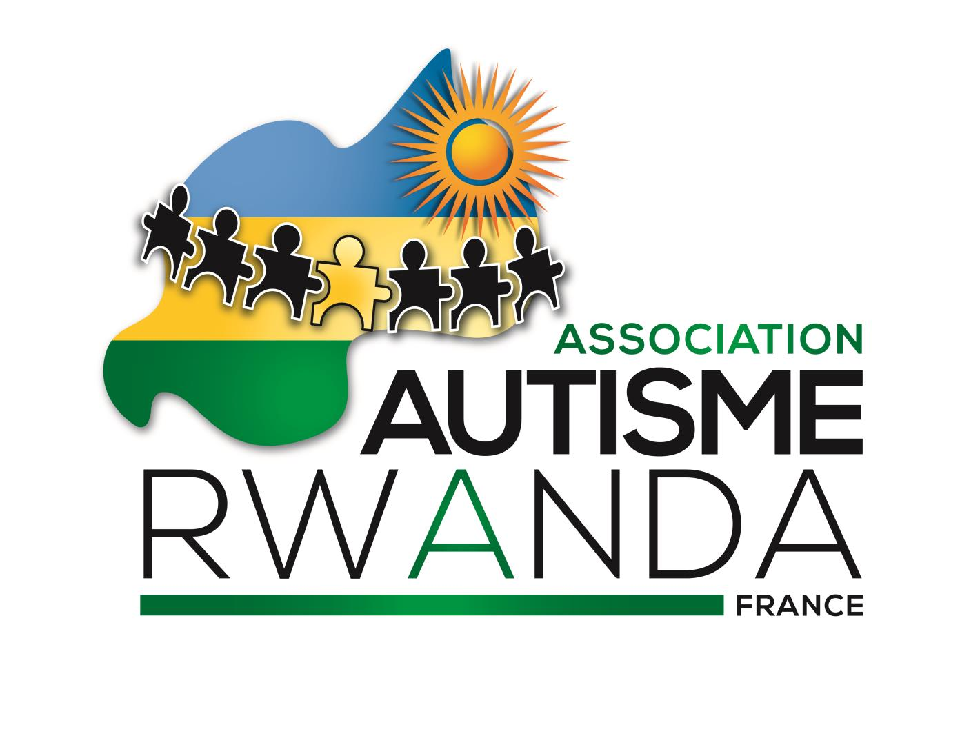 Association - Autisme Rwanda France
