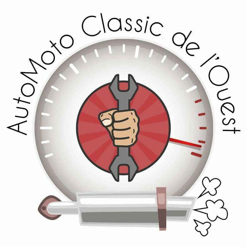 Association AutoMoto Classic de l'Ouest