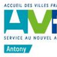 Association - AVF Antony