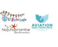 Association AVIATION SANS FRONTIERES SUD EST