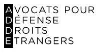 Association - Avocats pour la défense des droits des étrangers (ADDE)