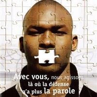 Association - Avocats Sans Frontières France