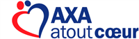 Association AXA Atout Coeur