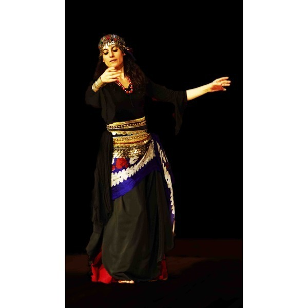 Association - Nawal Raad Danses D'orient Traditionnelles et Contemporaines