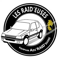 Association - Azu'RAID'euses