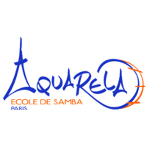 Association - Aquarela, Escola de Samba de Paris