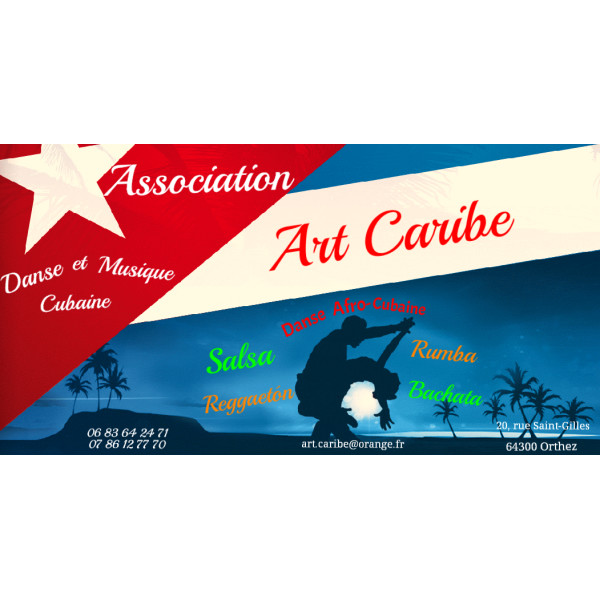 Association - Art Caribe